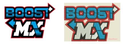 Boost Mix